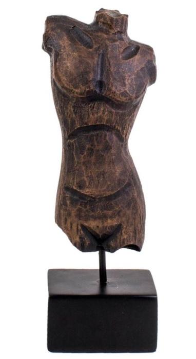 Biblolar : Dekoratif Antik Gövde Biblo Modeli