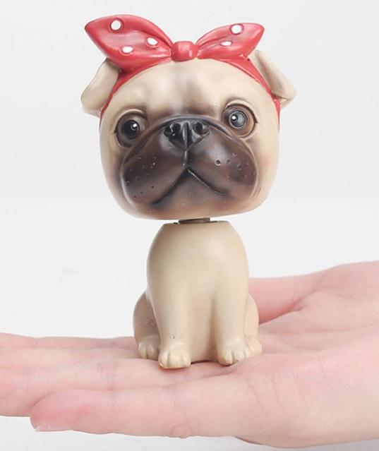Biblolar : Köpek Biblo Modeli