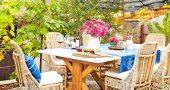 19 Balkon Dekorasyonu Fikirleriyle Bahar Havasını İçinize Çekin