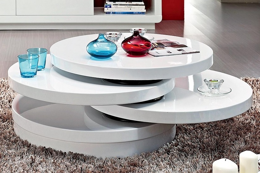 1+1 Ev Dekorasyonu : Katlanır İstiflenebilir Eşyalar