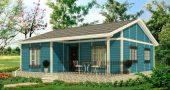 En Güzel ve En Çok Satılan Prefabrik Evler