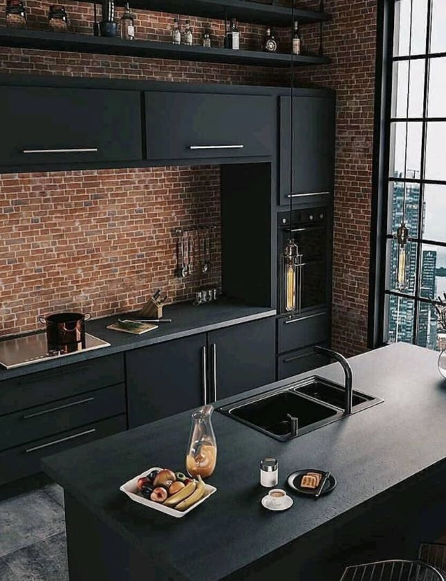 Kitchen Kitchen Decoration