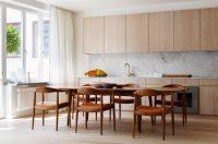 Monochrome Kitchen Decoration