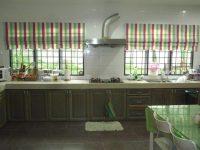 Retro Design Kitchen Decoration